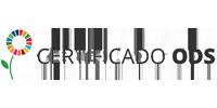 Logo ODS Certificado